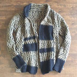Daytrip knit cardigan